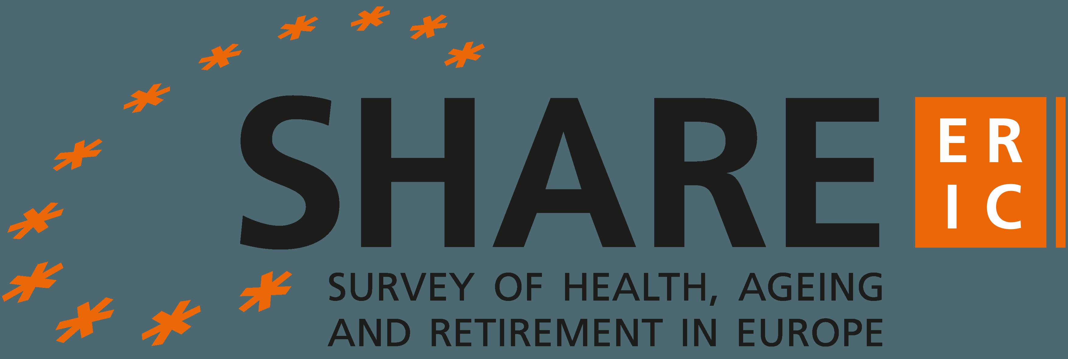 SHARE-ERIC Logo